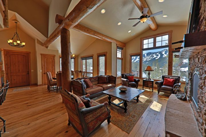 155 DREAMCATCHER SOUTH, 8A, Winter Park, CO 80482