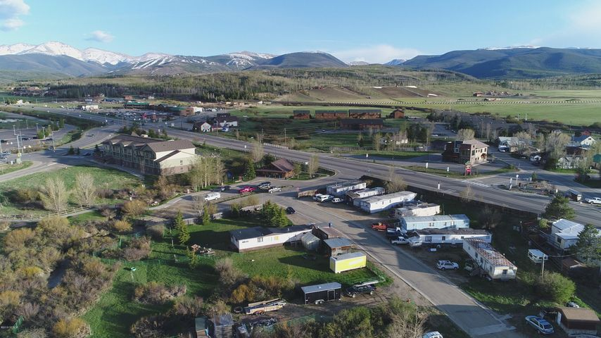 Zerex Street, Fraser, CO 80442