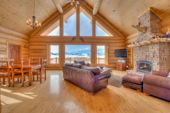 170 County Rd 892, Granby, CO 80446