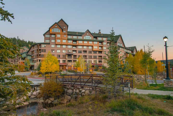 401 NYSTROM, 1706, Winter Park, CO 80482
