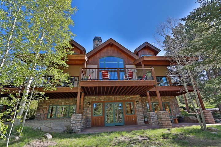 894 GCR 513, Tabernash, CO 80478