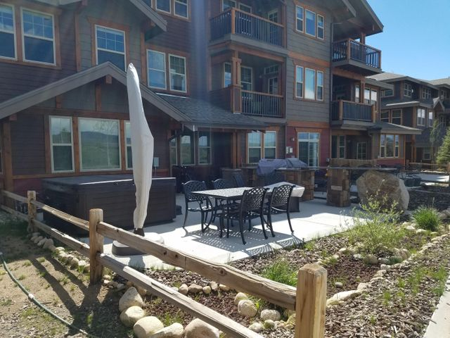 224 COZENS POINTE Circle, I-101, Fraser, CO 80442