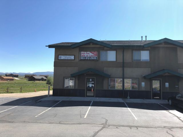 62543 US HWY 40, 100, Granby, CO 80446