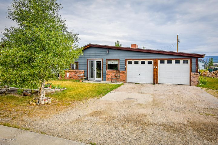 173 Byers Avenue, Fraser, CO 80442