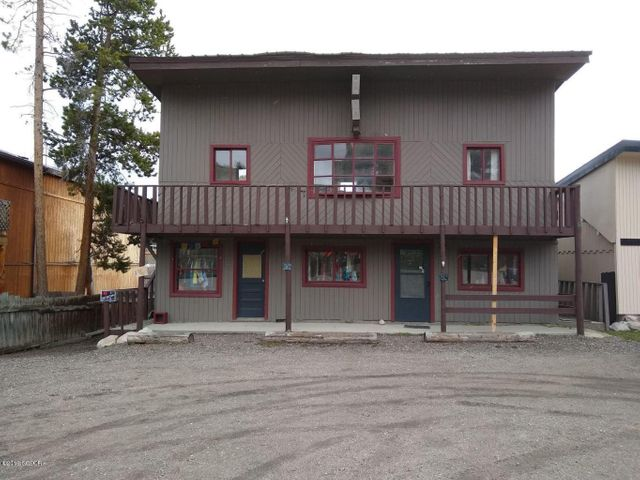 412 Grand Avenue, Grand Lake, CO 80447