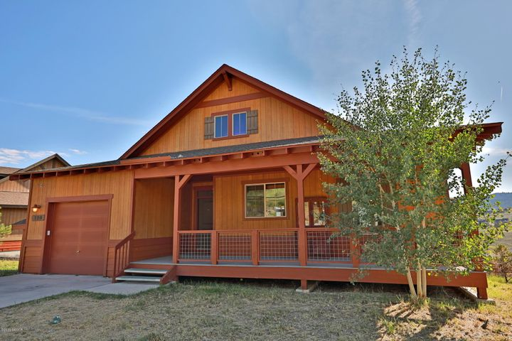 120 Fairway Lane, Granby, CO 80446