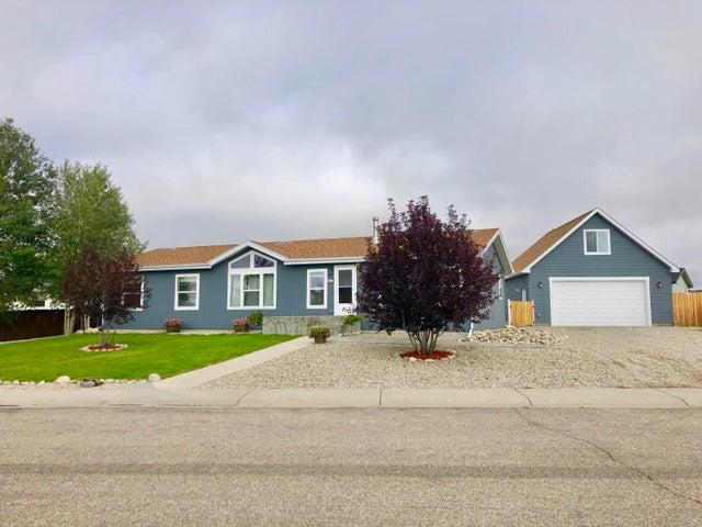 505 East ASPEN Drive, Granby, CO 80446