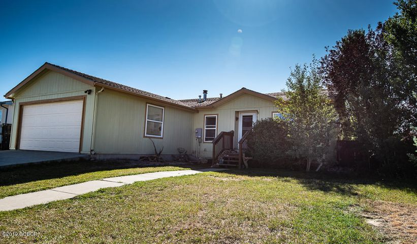 520 East Spruce Drive, Granby, CO 80446