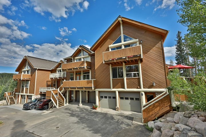 19 East Viking Drive #25 (25 E Viking), Winter Park, CO 80482