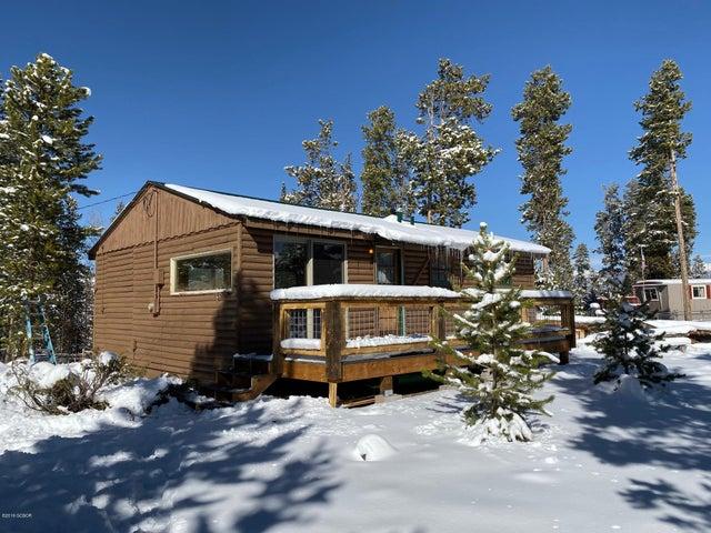 407 GCR 640, Grand Lake, CO 80447