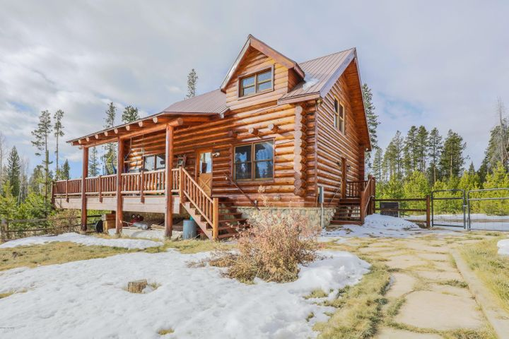 662 GCR 49, Grand Lake, CO 80447