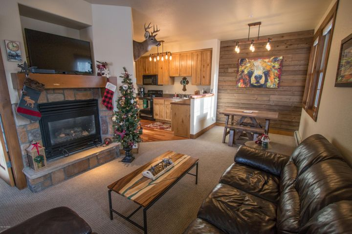 1101 Bluesky Trail, 1-101, Granby, CO 80446