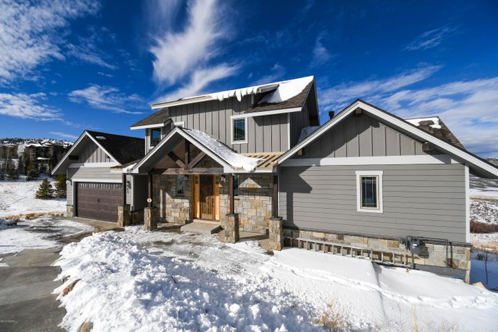 465 LOWER RANCH VIEW Road, Granby, CO 80446