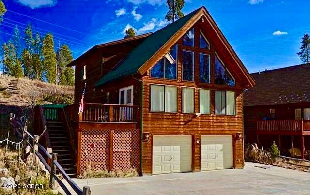 82 GCR 4661, Grand Lake, CO 80447