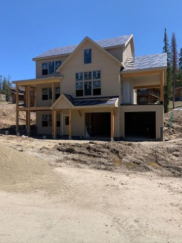2185 PIONEER Trail, Fraser, CO 80442