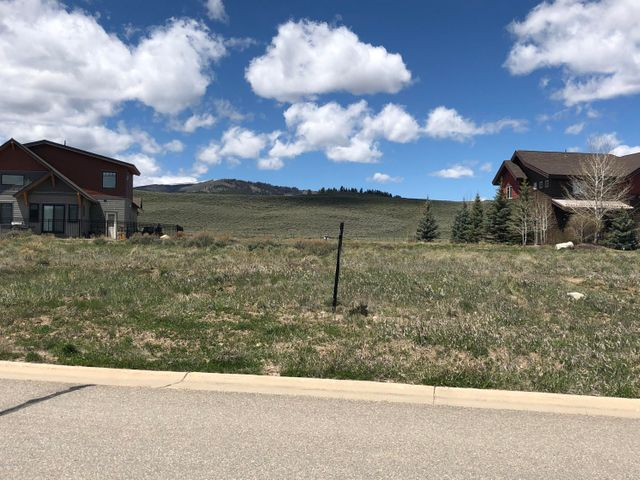 1580 Wildhorse Drive, Granby, CO 80446