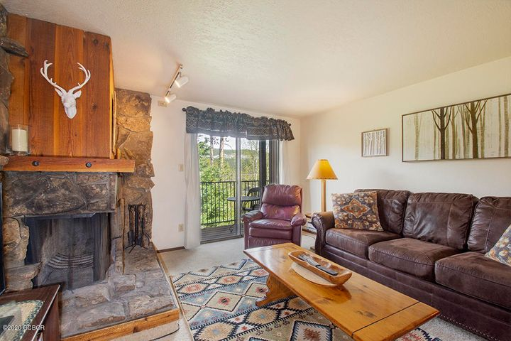 191 GCR 702 (Building 8 Unit 23), Winter Park, CO 80482