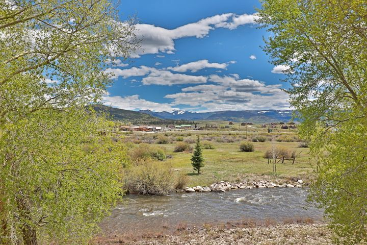 116 EDGEWATER CIR, Granby, CO 80446