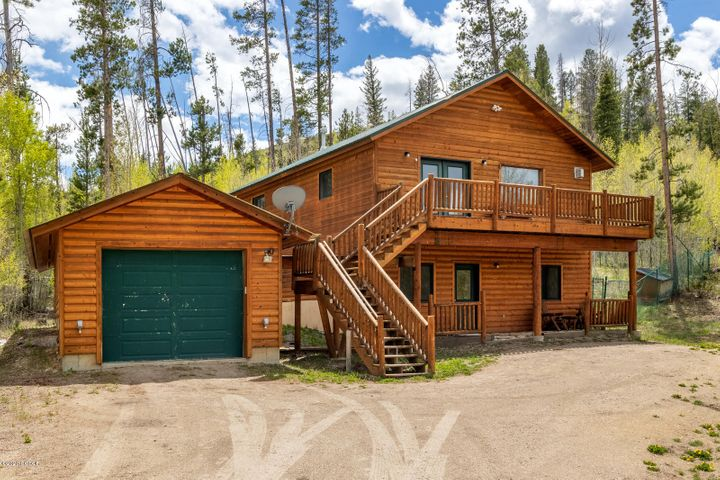 113 GCR 4480, Grand Lake, CO 80447