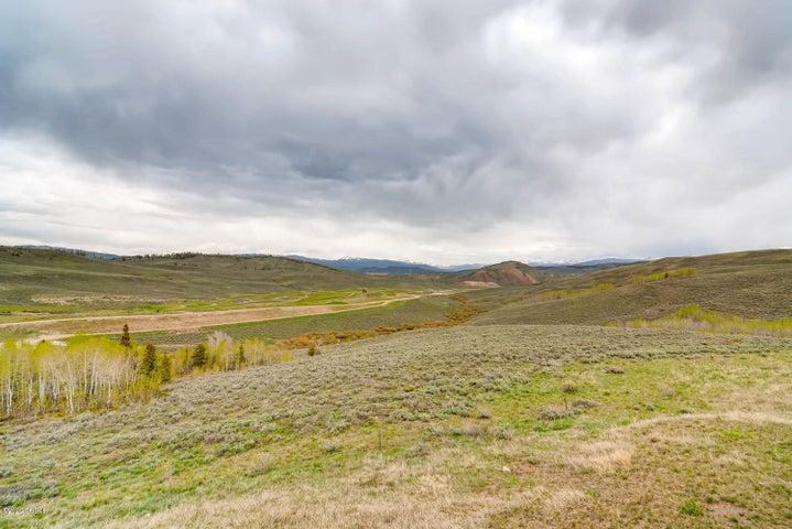 111 Peak View Drive, Granby, CO 80446