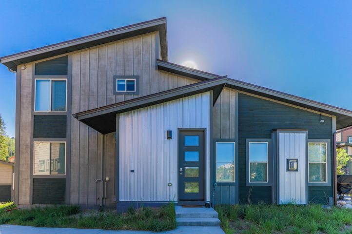 20 Riverwalk Place, Fraser, CO 80442