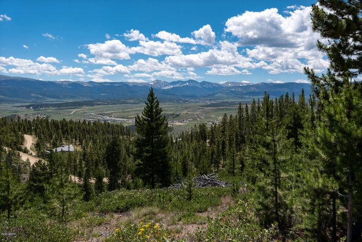861 GCR 855, Tabernash, CO 80478