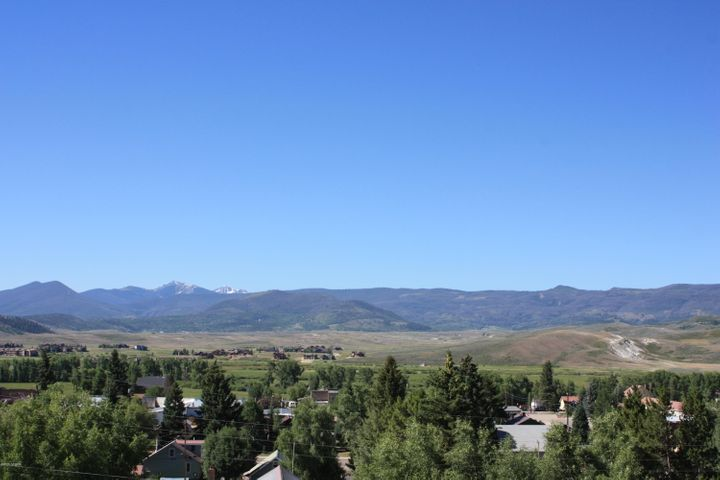 240 East GARNET Avenue, Granby, CO 80446