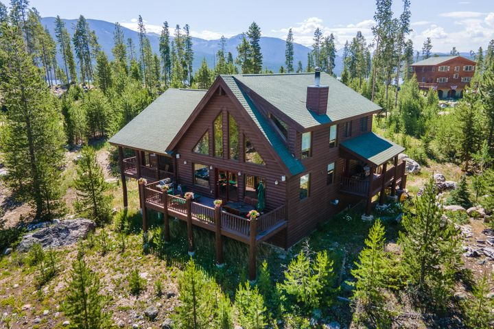 268 GCR 4632, Grand Lake, CO 80447