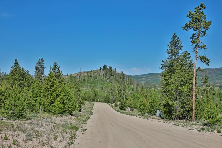 126 GCR 4035, Grand Lake, CO 80447