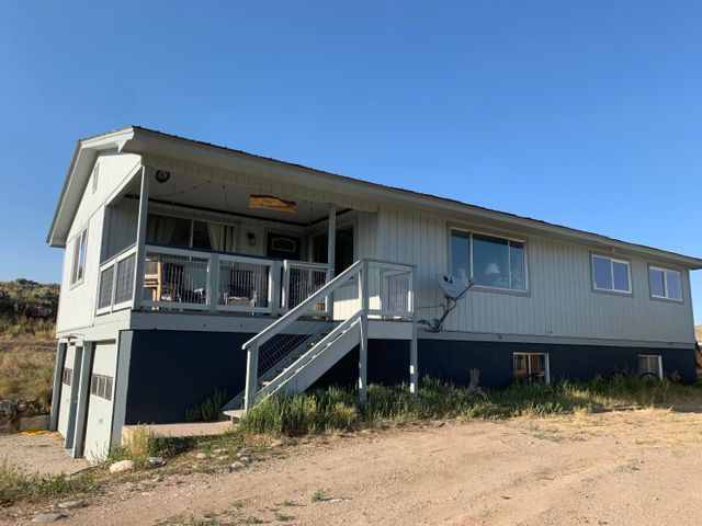 41411 US-40, Parshall, CO 80468