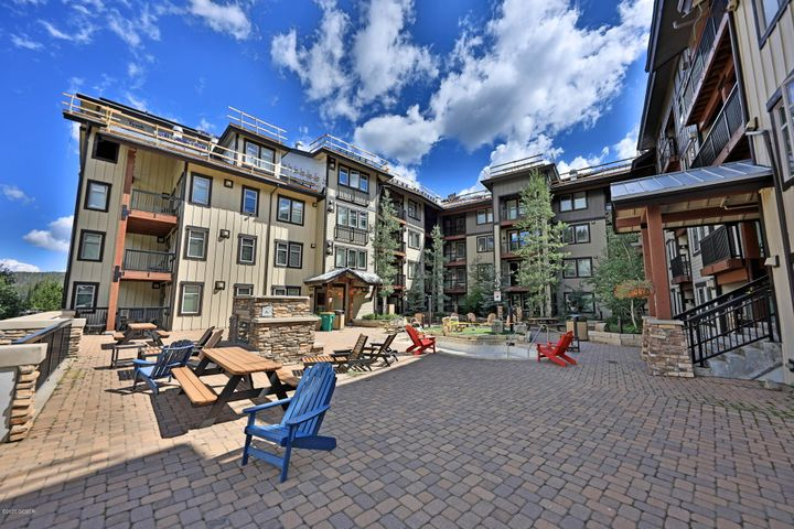 670 WINTER PARK Drive, 3511, Winter Park, CO 80482