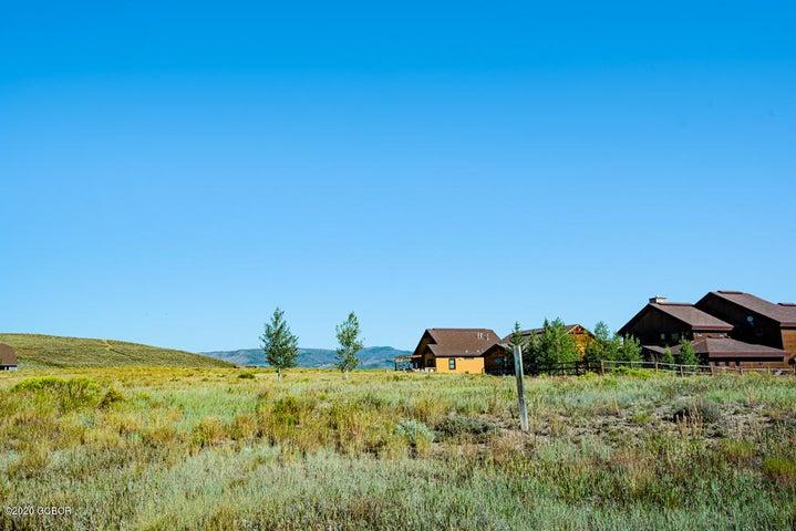1400 Wildhorse Drive, Granby, CO 80446