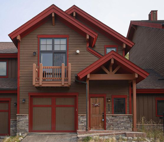 835 Bear Trail, Winter Park, CO 80482