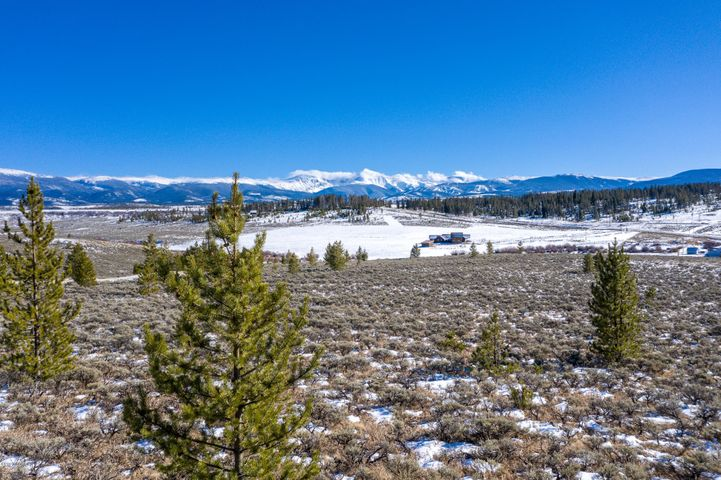 262 GCR 5221, Tabernash, CO 80478