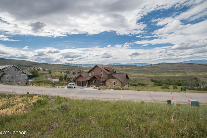 634 Lower Ranch View Road, Granby, CO 80446
