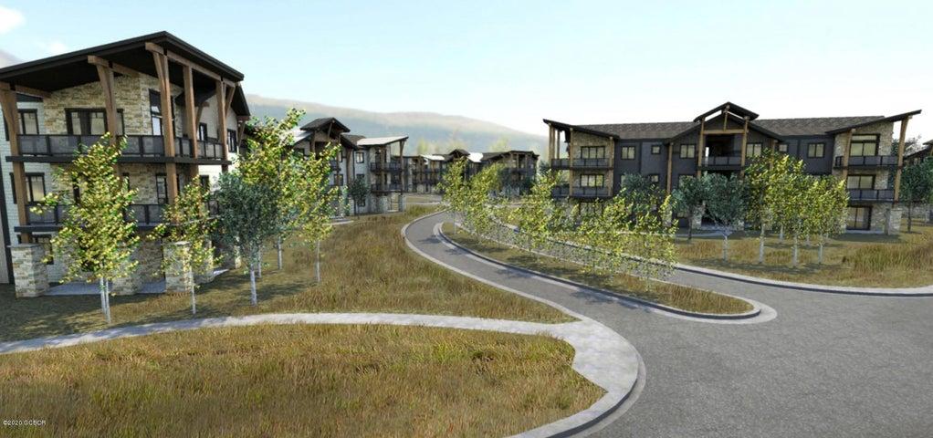 18 Meadow Creek Lane, D103, Fraser, CO 80442