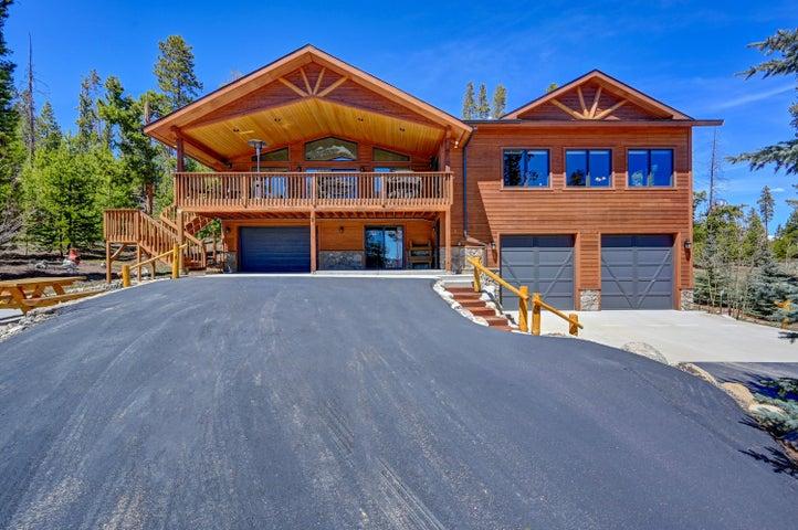 8 GCR 4433, Grand Lake, CO 80447