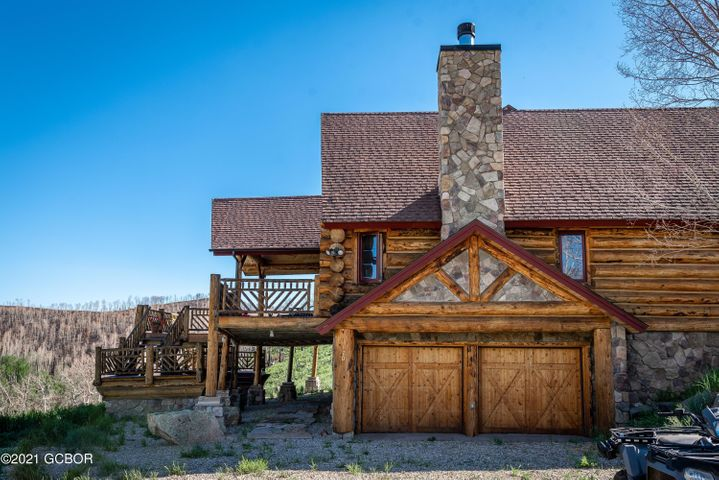 120 GCR 4110, Grand Lake, CO 80447