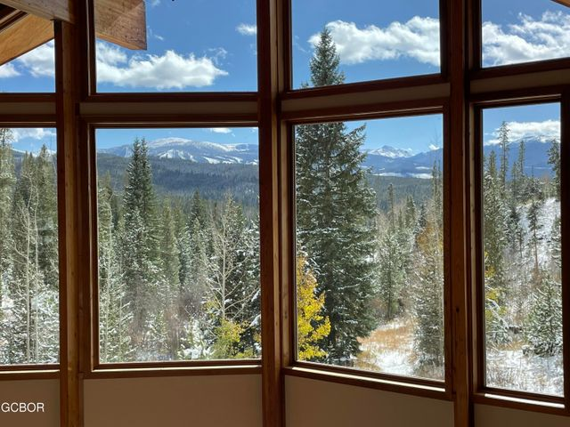 If you're looking for views, this home has them in spades!