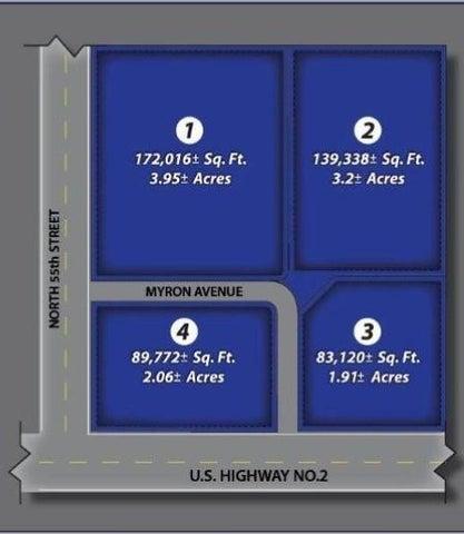 5380 MYRON AVE, GRAND FORKS, ND 58201