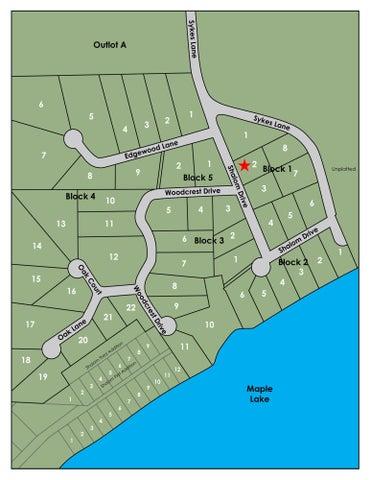 L2, B1 SHALOM DR SE, MENTOR, MN 56736