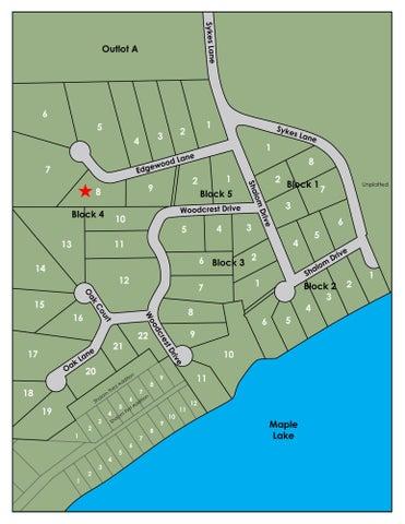 L8, B4 EDGEWOOD LN SE, MENTOR, MN 56736