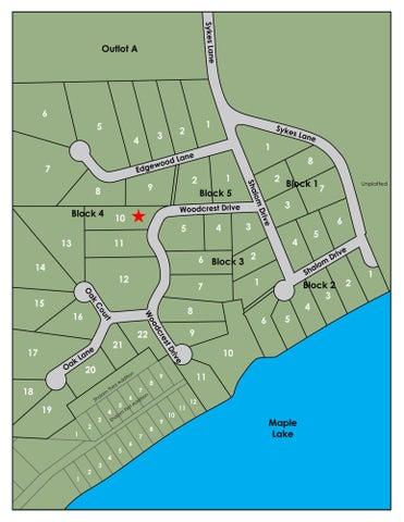 L10, B4 WOODCREST DR SE, MENTOR, MN 56736