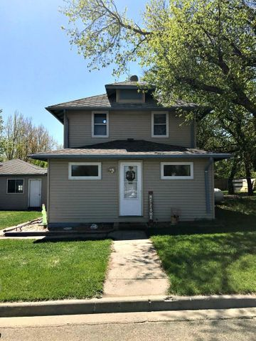 101 MAIN STREET, FINLEY, ND 58230