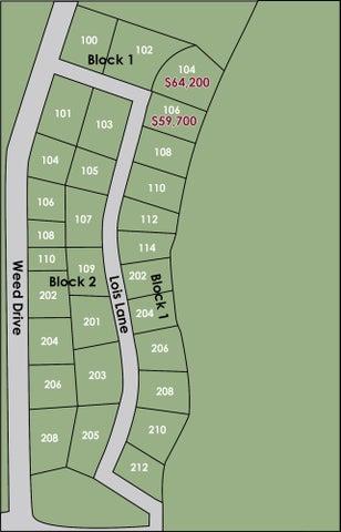 106 LOIS LN, DEVILS LAKE, ND 58301