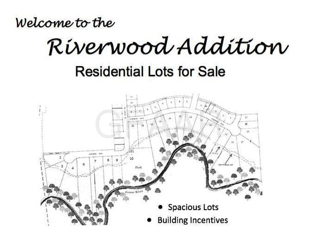 RIVERWOOD ADDITION, MAYVILLE, ND 58257