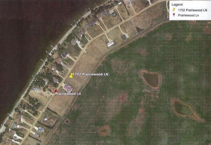 1702 PRAIRIEWOOD Lane, DEVILS LAKE, ND 58381