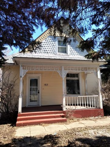 613 WASHINGTON Avenue, HATTON, ND 58240
