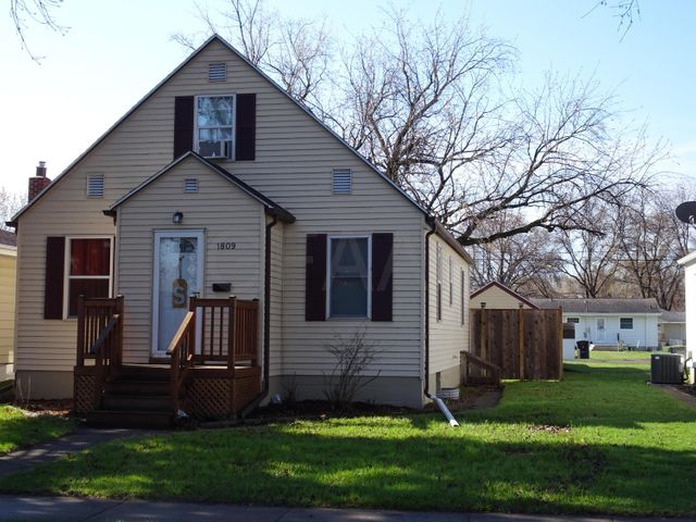 1809 5TH AVE N, GRAND FORKS, ND 58203