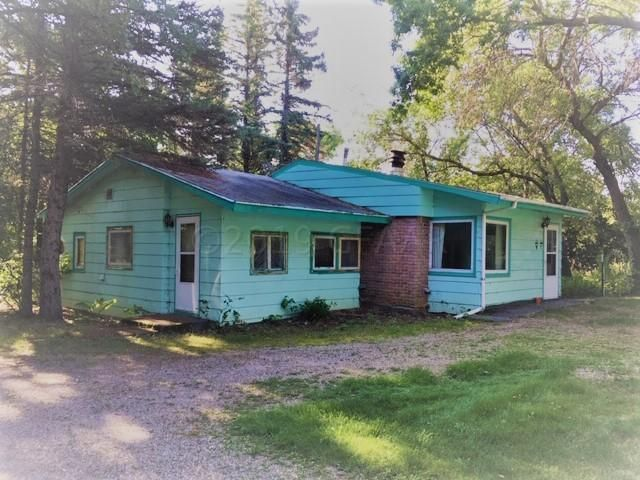 421 FAIR Avenue, DEVILS LAKE, ND 58301